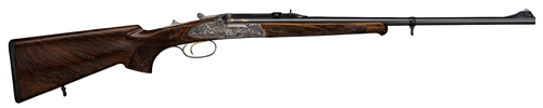 Gun of the year Krieghoff IWA 2014