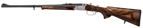 Krieghoff Hubertus Single Shot Rifle IWA 2014