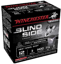 Blind side Winchester