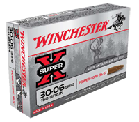 Power Core Winchester